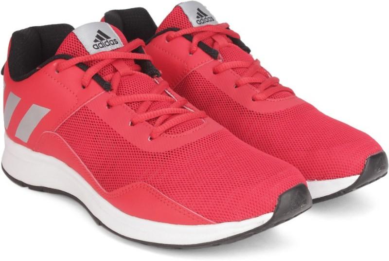 Adidas REMUS M Running Shoes(Red) REMUS M