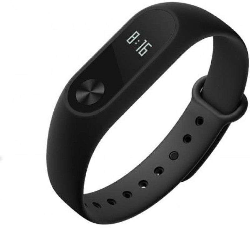Mi Band - HRX Edition(Black)