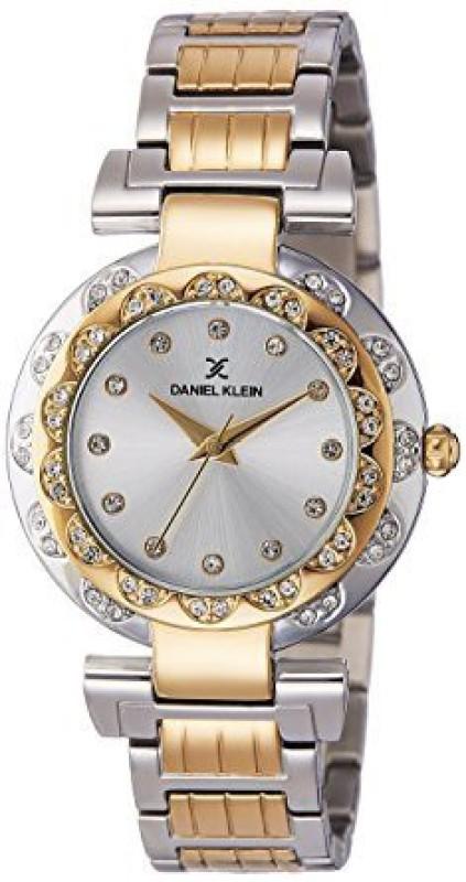 Daniel Klein DK11016-4 Watch - For Women