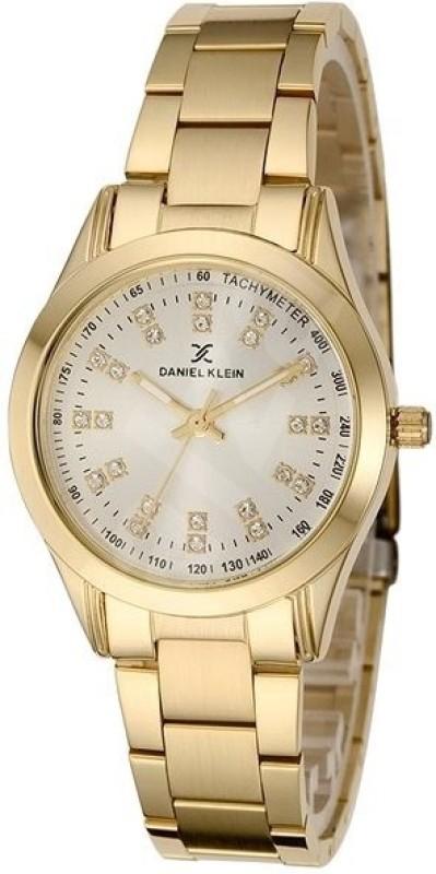 Daniel Klein DK10731-2 Watch - For Women