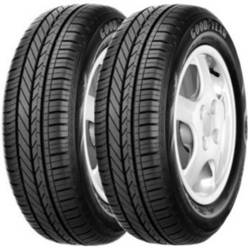 Goodyear Goodyear Ducaro Hi-Miler 145/80 R12 74T Tubeless Car Tyre 4 Wheeler Tyre(145/80 R12 74T Tubeless Car Tyre, Tube Less)
