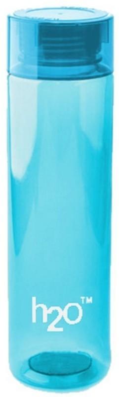 Skywalk H2O Plastic Water Bottle, 1 Litre ,Blue 1 L Bottle(Pack of 1, Blue)