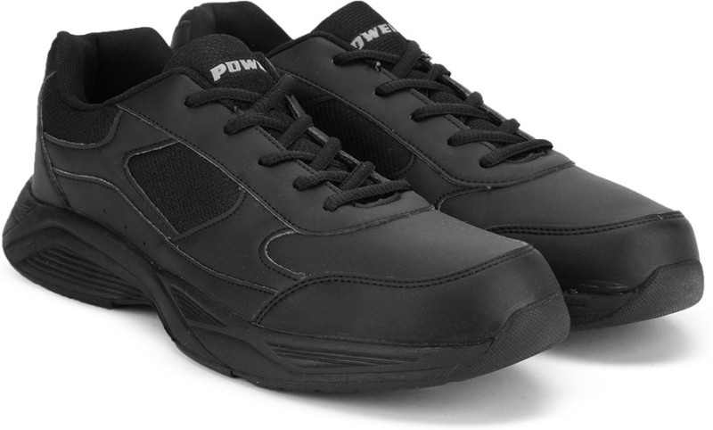 Bata PW CHAMP Casual Shoes(Black)