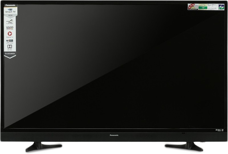 PANASONIC TH 43ES480DX 43 Inches Full HD LED TV