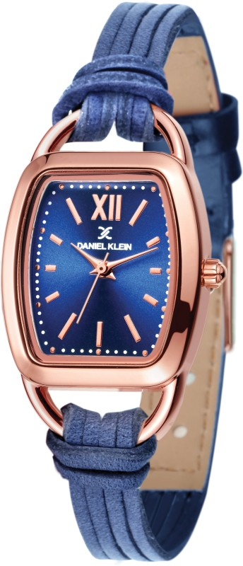 Daniel Klein DK11133-5 Analog Watch - For Women