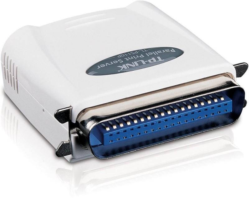 TP-Link ps110p Ethernet Print Server(External)