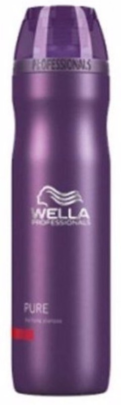 Wella Professionals pure purifying shampoo 250ml(250 ml)
