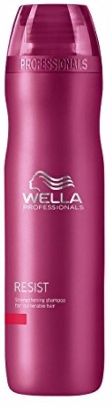 Wella Professional resist strengthning shampoo for vulnerable hair 250 ml(250 ml)