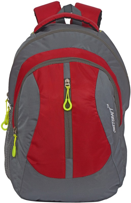 Justcraft Foldy 25 L Backpack(Multicolor)