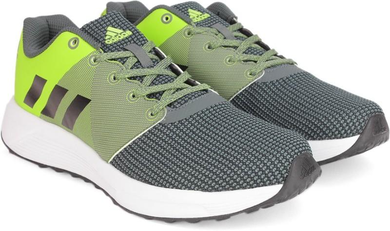 Adidas KYLEN M Running Shoes(Green) KYLEN M