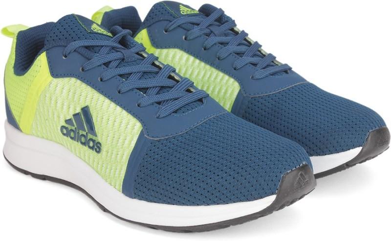 Adidas ERDIGA 10 Running Shoes(Blue) ERDIGA 10