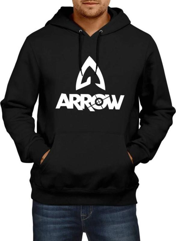 Himgiri International Full Sleeve Solid Men's Sweatshirt