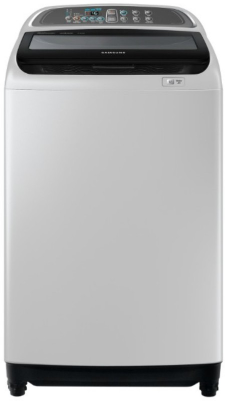 Samsung 9 kg Fully Automatic Top Load Washing Machine White,...