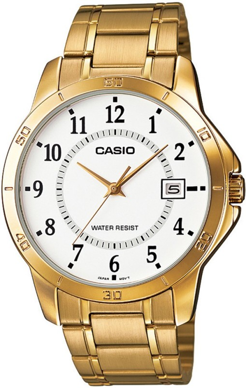 Casio A1094 Enticer Men's Watch - For Men