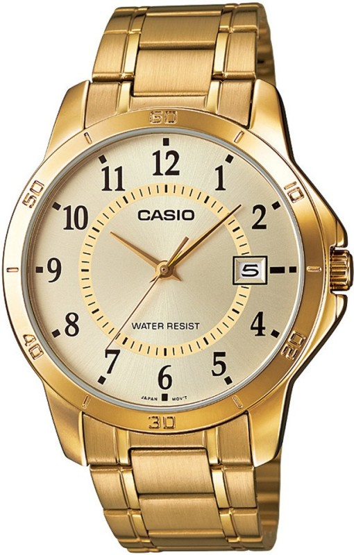 Casio A1095 Enticer Men's Watch - For Men
