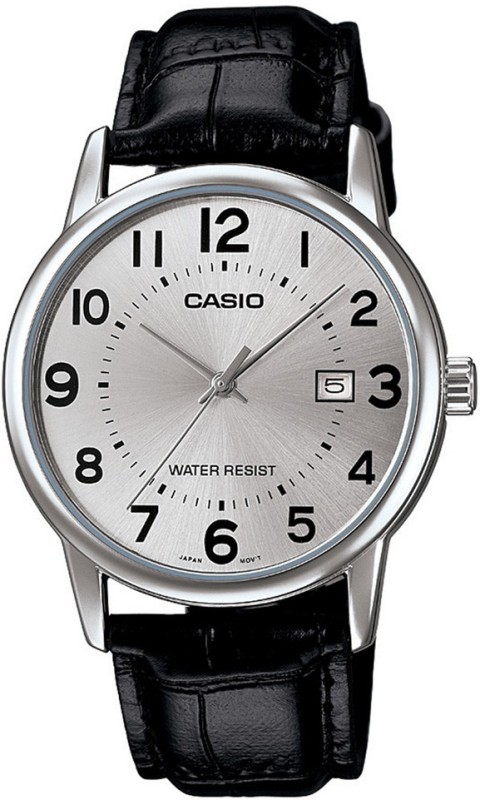 Casio A1091 Enticer Watch - For Men