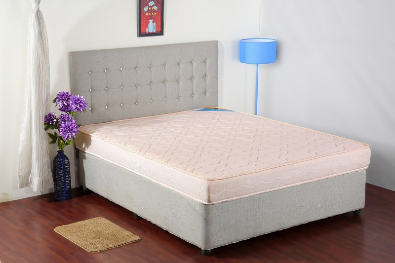 Centuary Mattresses Flexi Bond 5 inch Queen High Density (HD) Foam Mattress