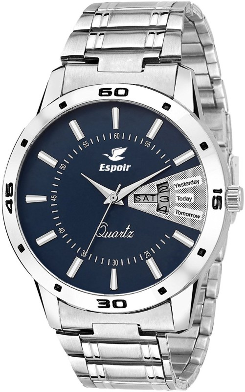 Espoir DC-1535 Exclusive Series Analog Watch - For Men