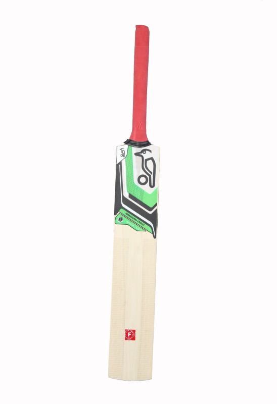 Kookaburra cadejo Poplar Willow Cricket Bat(Short Handle, 1-1.2 kg)