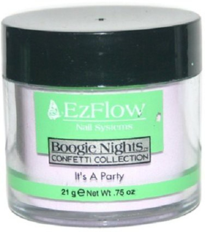 Ez Flow Nail Crystal Powder(Pack of 1)
