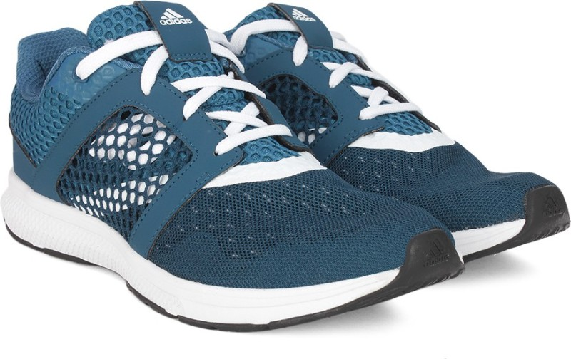ADIDAS YAMO 1.0 M Running Shoes For Men(Blue, White)
