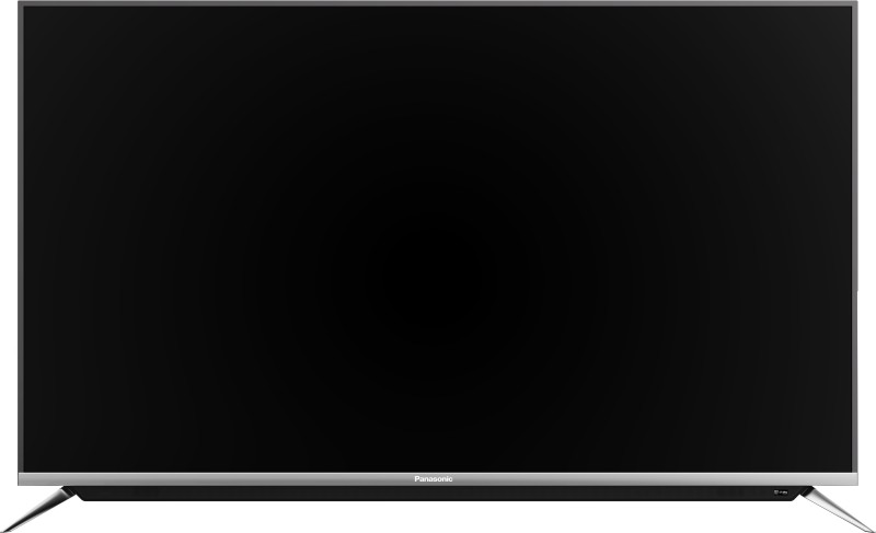 [Rs. 5000 Back]OnePlus 138.8 cm (55 inches) Q1 Series 4K Certified Android QLED TV 55Q1IN-1 (Black) (Without Stand)