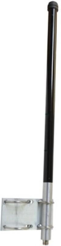 Mobile Mark OD9-2400MOD2-BLK Whip Vehicle Antenna