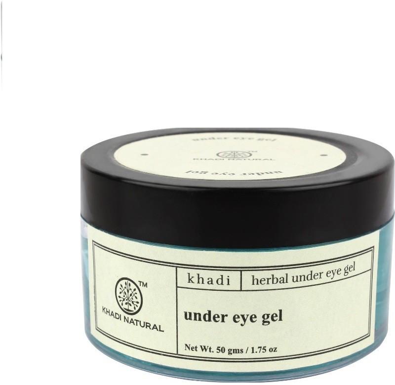Khadi Natural Herbal Under Eye Gel(50)