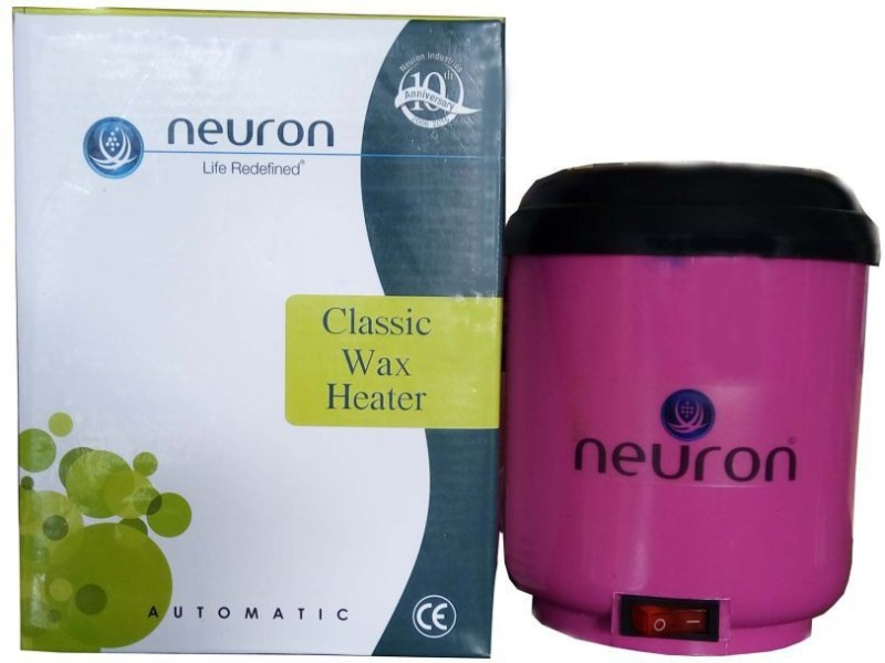 Neuron Oil and Wax Heater(Multicolor)