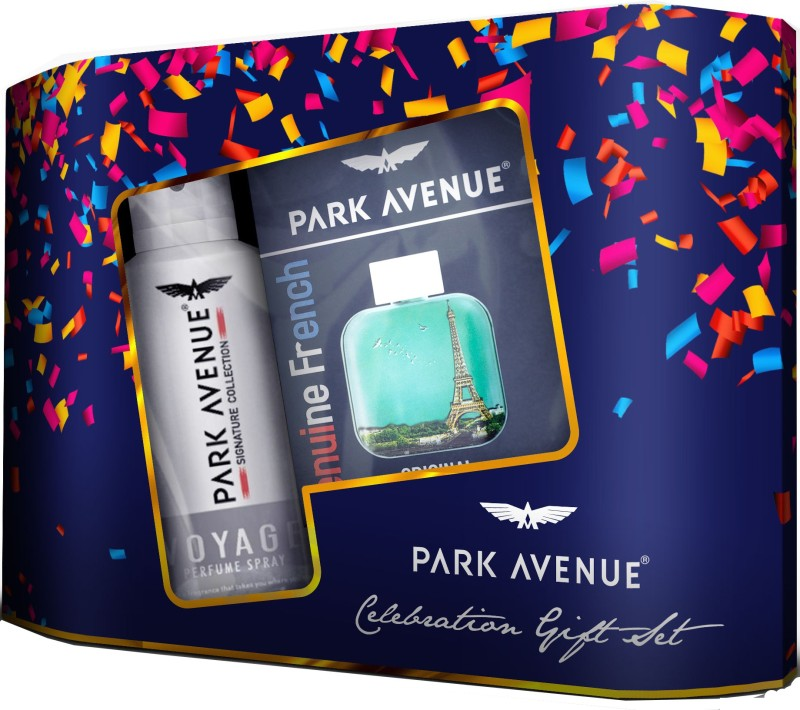 Park Avenue Celebration Combo Set