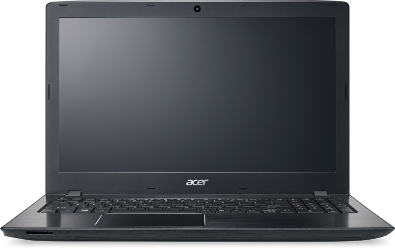 Acer Core i5 7th Gen - (8 GB/1 TB HDD/Linux) E5 - 575 Laptop(15.6 inch, Black)