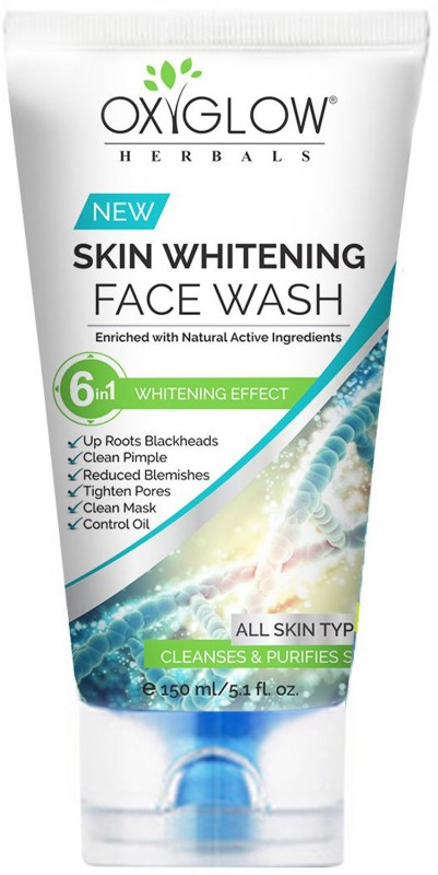 Oxyglow OXY-304 Face Wash(150 ml)
