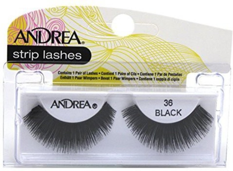 Andrea AA-61989(Pack of 1)