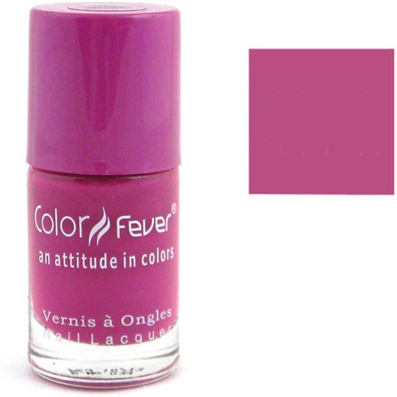 Color Fever Neon Nail Polish - Fusion Multicolor(9.5 ml)