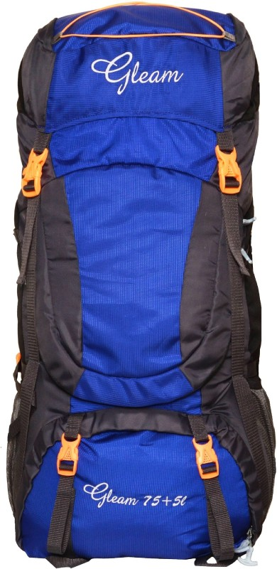 6eb7615ff9 Gleam 405 Climate Proof Mountain   Hiking   Trekking   Campaign Bag    Backpack 80 ltrs