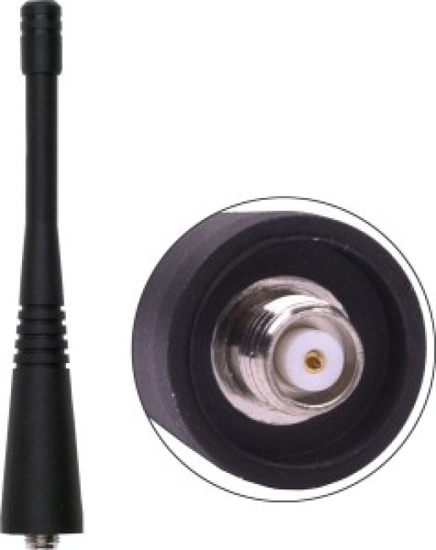 Laird Technologies EXC806SF Whip Vehicle Antenna