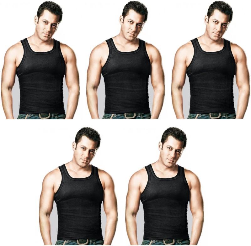 Dixcy Scott Men Vest(Pack of 5)
