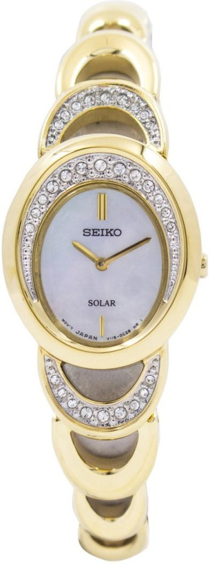 Seiko SUP298P1 Analog Watch - For Women