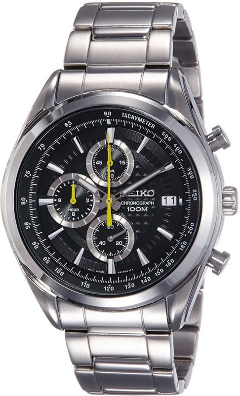 Seiko SSB175P1 Watch - For Men