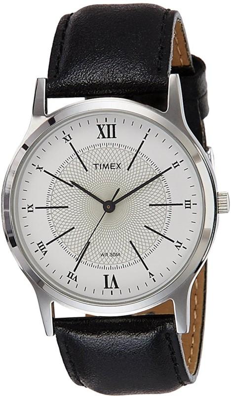 Flipkart - Watches Timex, Skmei & more