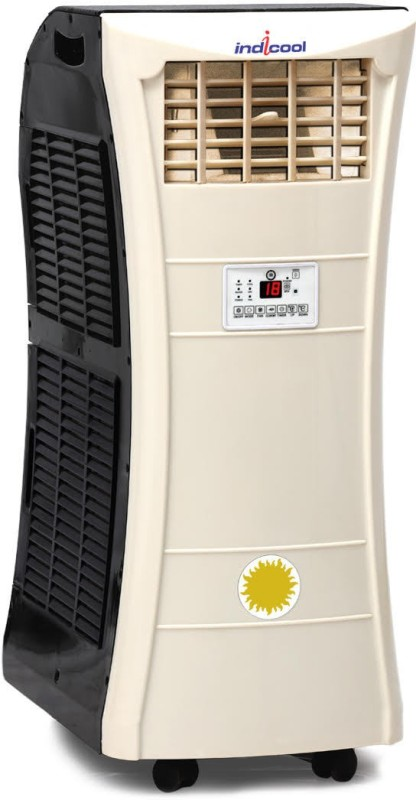 Indicool indicool150 Window Air Cooler(White, 3 Litres)