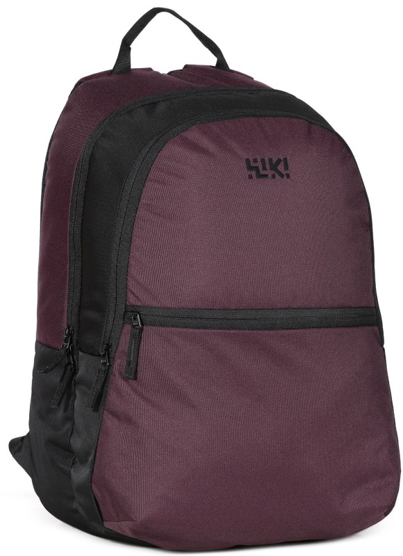 Wildcraft Utility 2 2016 22 L Backpack(Purple)