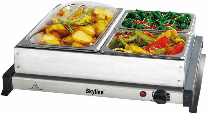 Skyline VTL-9666 Electric Cooking Heater(2 Burner)