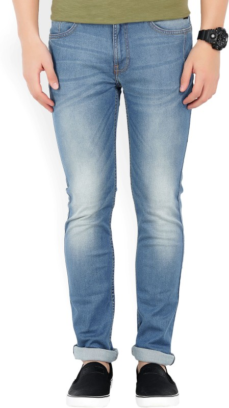 V.Dot by Van Heusen Slim Mens Light Blue Jeans