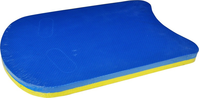 feather Multi-colour Kick Board Kickboard(Multicolor)
