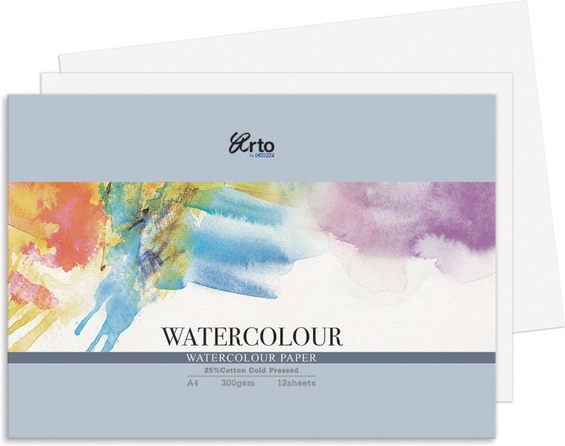 hot press watercolor paper Shop for global art fluid hot press watercolor paper free shipping on orders over $45 at overstockcom - your online art supplies store get 5% in rewards with club o.