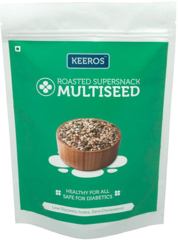 Keeros Multi Seed Refill(250 g)