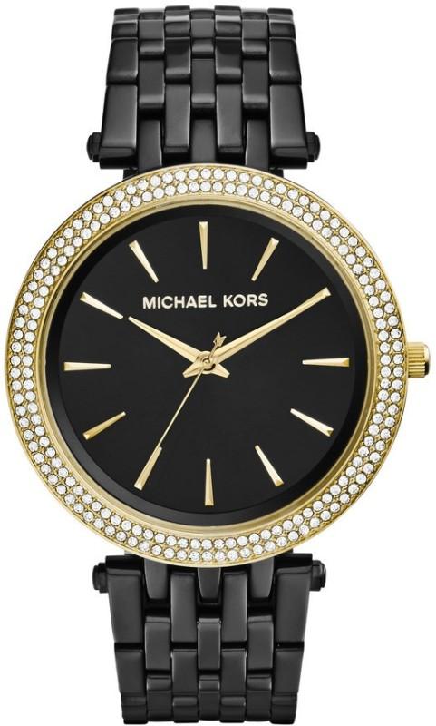 Michael Kors MK3322 Watch - For Women(End of Season Style)