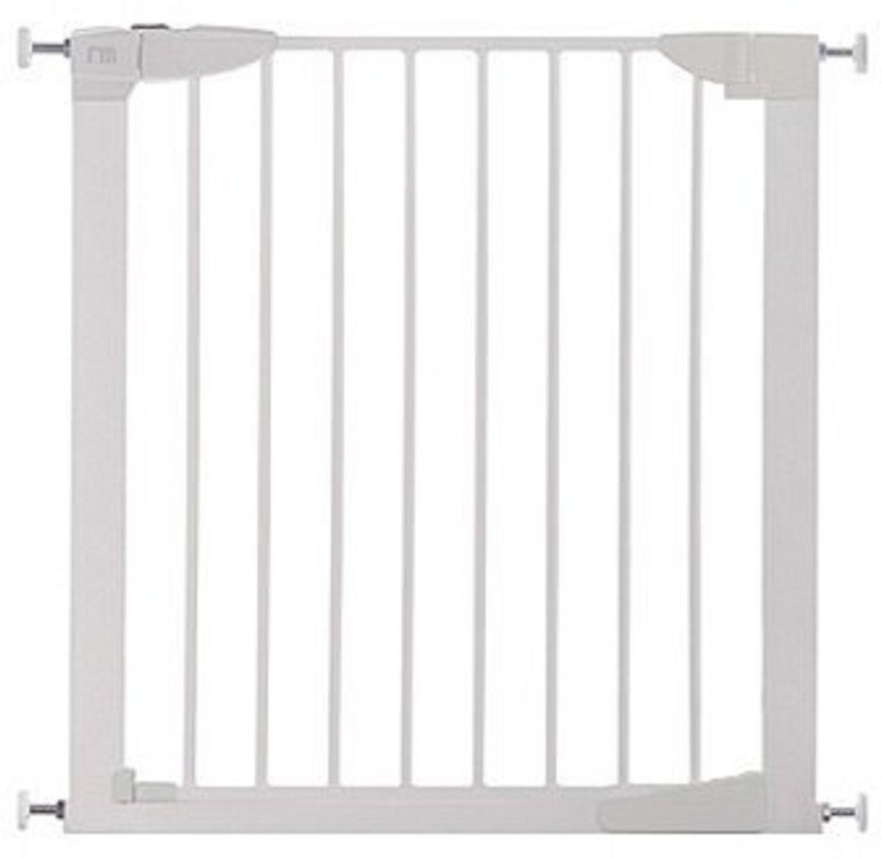 Lilsta Safety Gate(White)