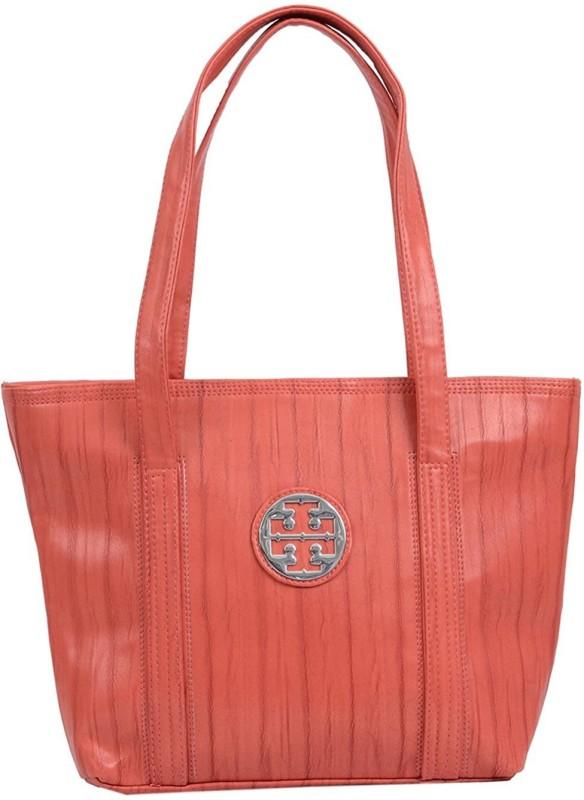 Bagaholics Women Orange Shoulder Bag
